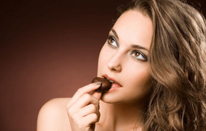 Cokelat Bisa Membuat Panjang umur