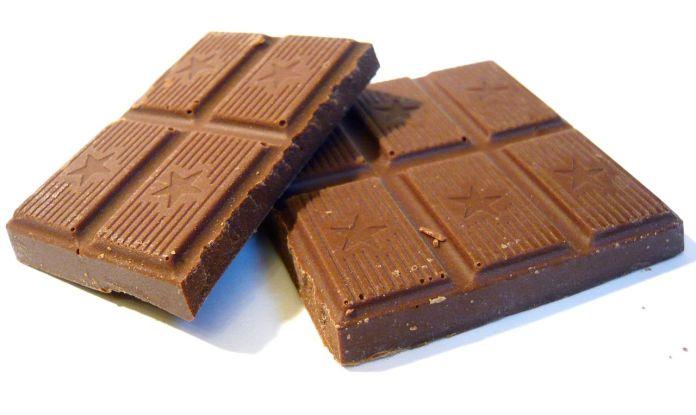 Manfaat cokelat untuk meningkatkan kerja otak