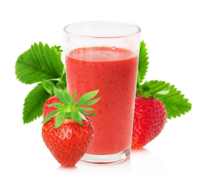 Juice Strawberry