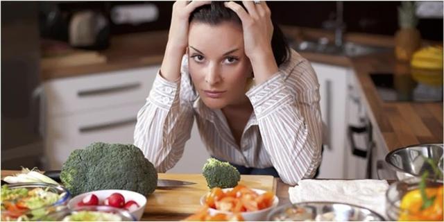 kurang tidur membuat tidak nafsu makan