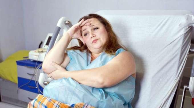 Kurang tidur menyebabkan obesitas
