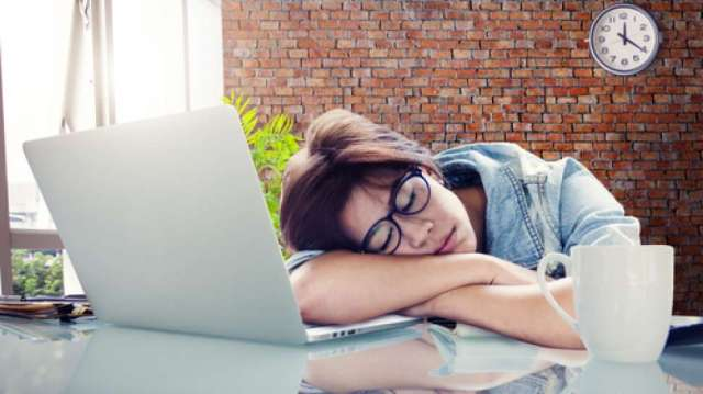 Tidur meningkatkan syaraf
