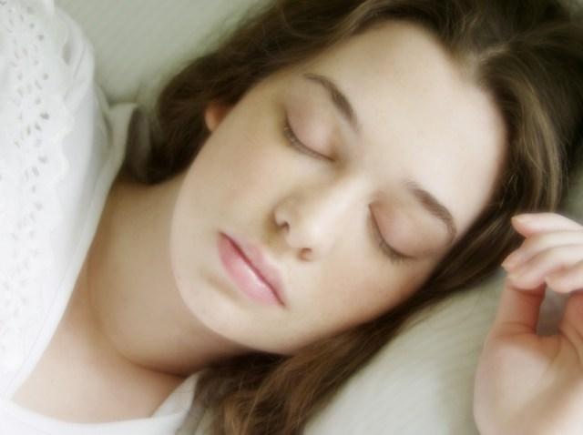 Tidur siang untuk ibu baru melahirkan