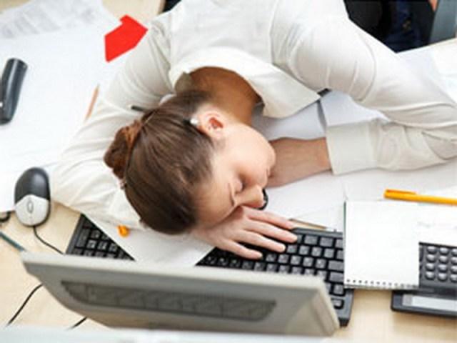 tidur siang untuk meningkatkan konsentrasi