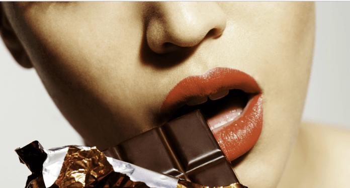 Manfaat Cokelat yang bisa meningkatkan gairah seksual