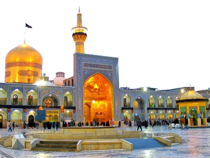 gambar via: AhlulBayt News Agency - ABNA - Shia News