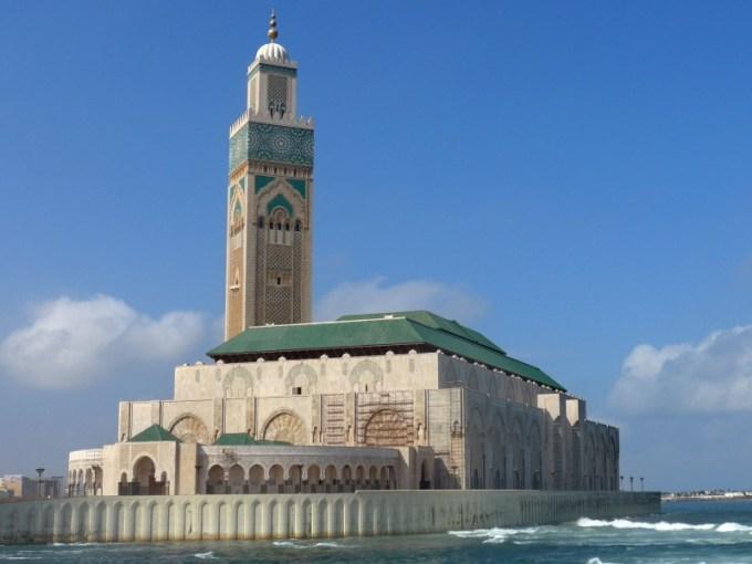 gambar via: Morocco Travel Guide, Travel information Morocco