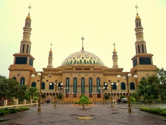 gambar via: Sistem Informasi Masjid Seluruh Indonesia   PROFIL MASJID/MUSHALLA