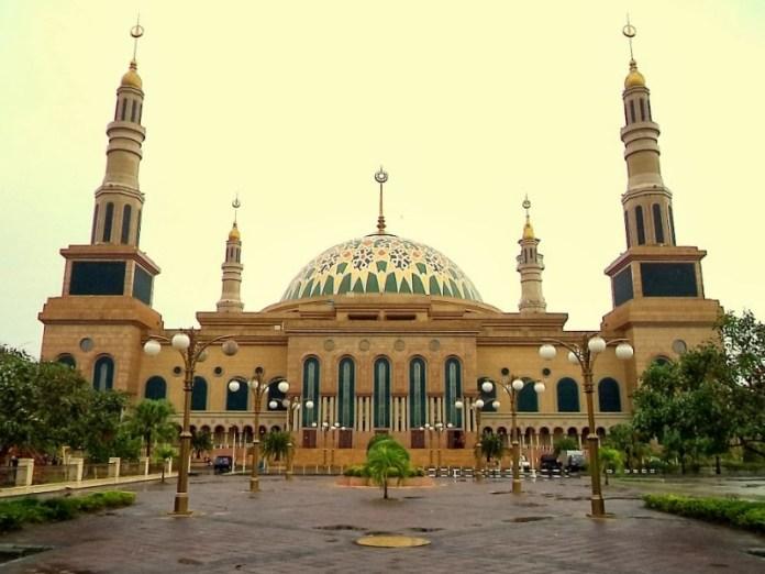 22 Masjid Terindah Yang Akan Membuatmu Terkagum Kagum Seruni Id