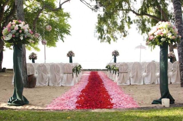 Tentukan Tempat Pernikahan