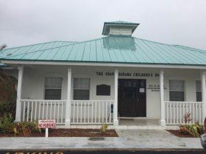 Grand Bahamas Children's Home