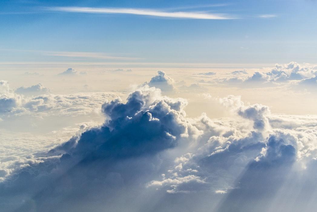Focusing on Heaven