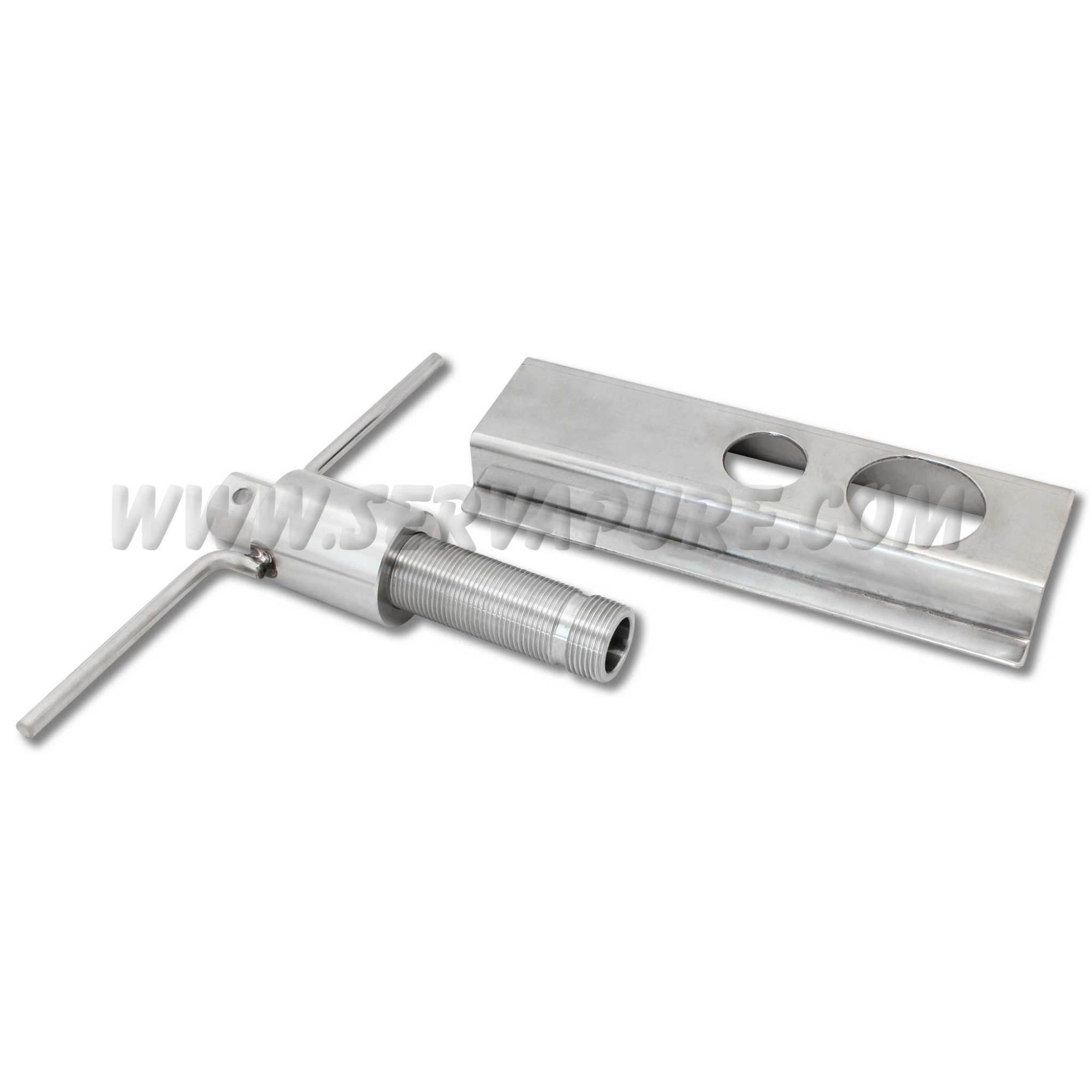 hight resolution of codeline 94101 end cap removal tool for codeline pressure vessels serv a pure