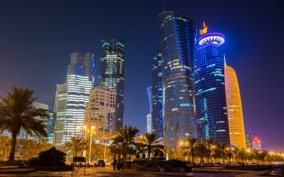 Nueva asociación con Al Rayyan Car Parking Management