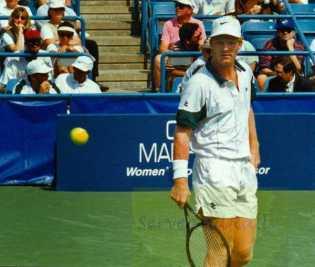 1994 US Open Jim Courier