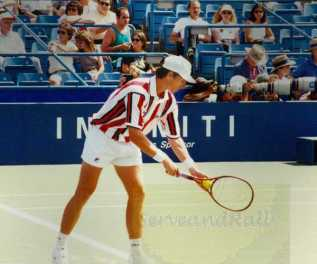 1995 US Open Jason Stoltenberg