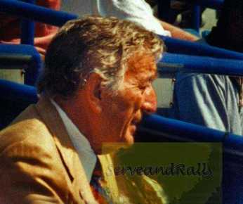 1996 US Open Tony Bennett