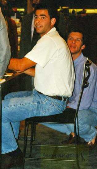 1998 MACYs