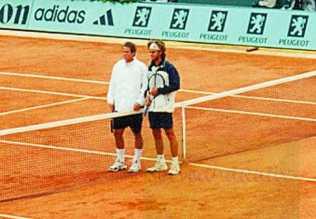 2000 Roland Garros Men's Final
