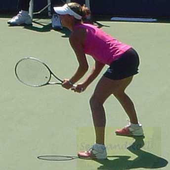 2010 US Open Y. Wickmayer
