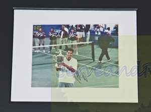 1995 US Open Pete Sampras