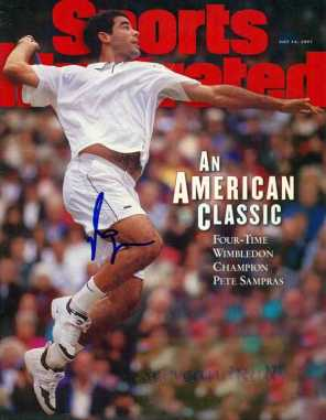 1997 Sports Illustrated