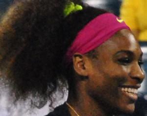 2012 Serena