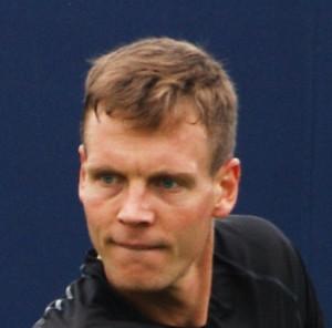 Tomas Berdych 2013