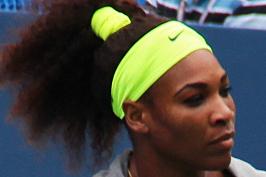 Serena 2012