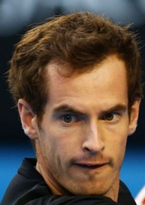 2015 Andy Murray