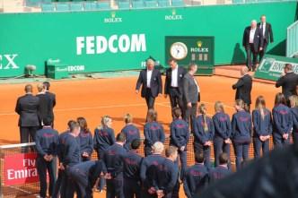 Umpire award