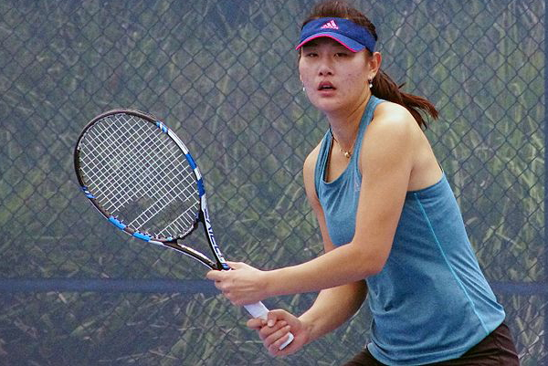 Duan gets mover of the week honors