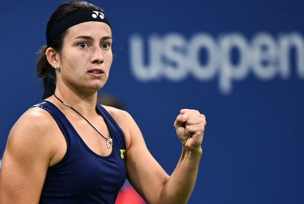 Sevastova ends Sharapova's US Open