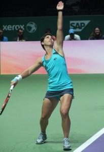 Nadal and Suarez Navarro quaterfinals