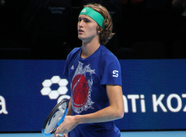 Can Zverev stop Thiem?