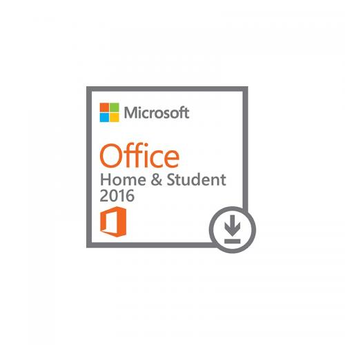 Microsoft Office Home and Student 2016 FPP
