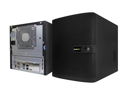 Power NAS / Home File Sharing / Media Server - Server Case ...