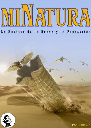 miNatura 139 - Universo Dune