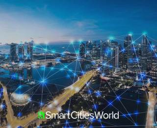 Smart cities require creative thinking on data centre real estate