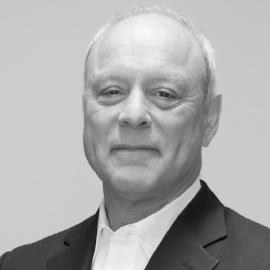Mario Calderone VP, Real Estate