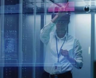 Data Center Operations Transformation – Process