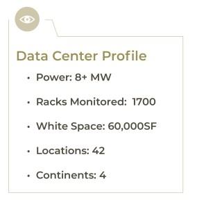 data center profile