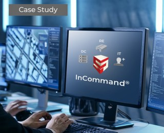 Case Study – InCommand Services