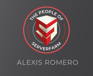 People of ServerFarm – Alexis Romero