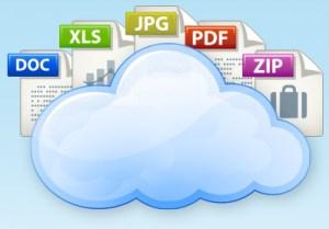 Condividere i file aziendali