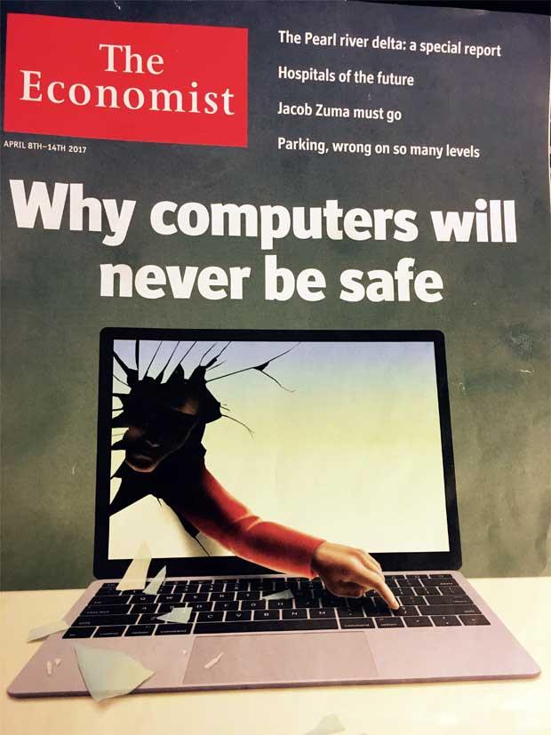 Intenet Of Things Economist