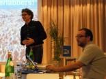 Fabio Bordignon e Dario Vemagi