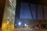 Il centro congressi di Barcellona
