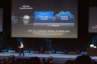 NetScaler CloudConnectors: cloud privato e cloud pubblico