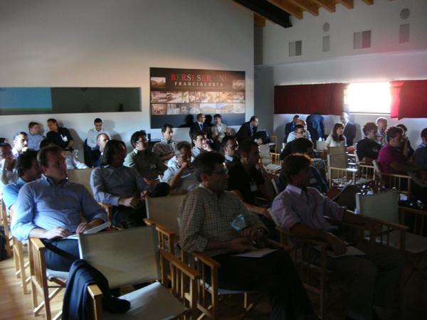 seminario vmware brescia
